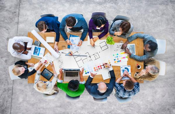 チームパフォーマンス向上をサポートする 「組織文化開発プログラム」博報堂から提供開始