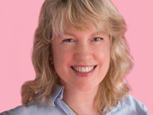 Hofstede Insights Japan のファシリテーター/コンサルタント 第4回 MaryAnne Jorgensen