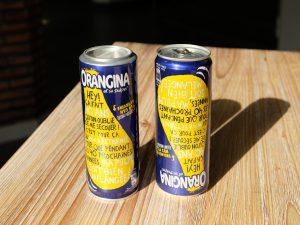 """パリで見つけた消費文化のトレンド(2)ー「オランジーナ」の""""いたずら""""なパッケージ"""