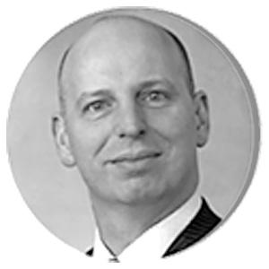 Ralf van Haastregt