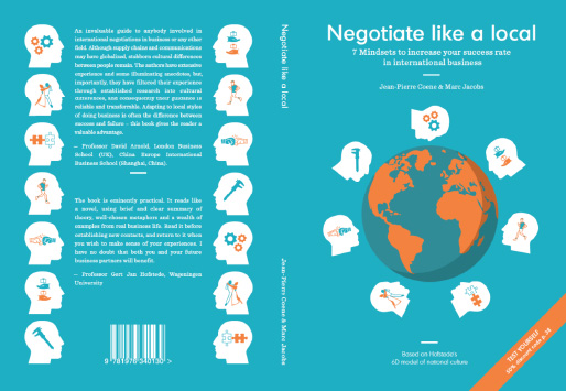 Negotiate like a local