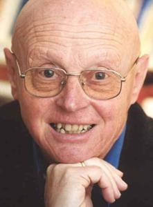 ヘールト・ホフステード教授