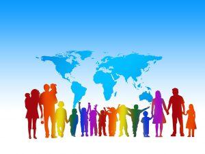 グローバル人材と文化(1) 文化とは何か?
