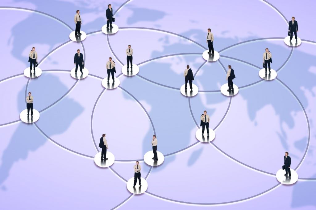 グローバル人材に活用いただくブログです!