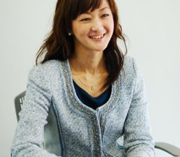 Hofstede Insights Japan のファシリテーター/コンサルタント 第3回 祖父江玲奈
