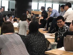日本で働く外国人の為の日本文化理解講座|「職場ですぐ活用できる異文化理解セミナー@ユーザベース」を協同開催しました