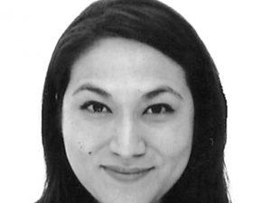 Hofstede Insights Japan のファシリテーター/コンサルタント 第8回 Yoneko Shiraishi