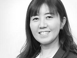 Hofstede Insights Japan のファシリテーター/コンサルタント 第11回 稲場 泰子