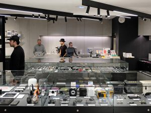 """パリで働く、日本人マーケターの""""トレンドレポート""""(8)パリに新たな流行発信基地「nous」"""