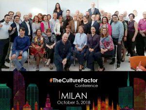 HIGの仲間がミラノに大集合。MILAN2018 Conference Report(1)