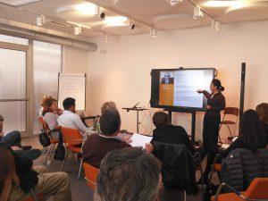 オープンセミナー:ホフステード異文化理解(1月29日)