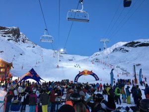 真帆のケンブリッジ大学留学日記 Vol.2【フランスへのスキー旅行】