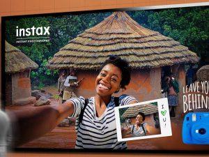 パリで働く、日本人マーケターのトレンドレポート(16)ナイジェリアに「チェキ」上陸 ローカルインサイトに基づく広告が始動