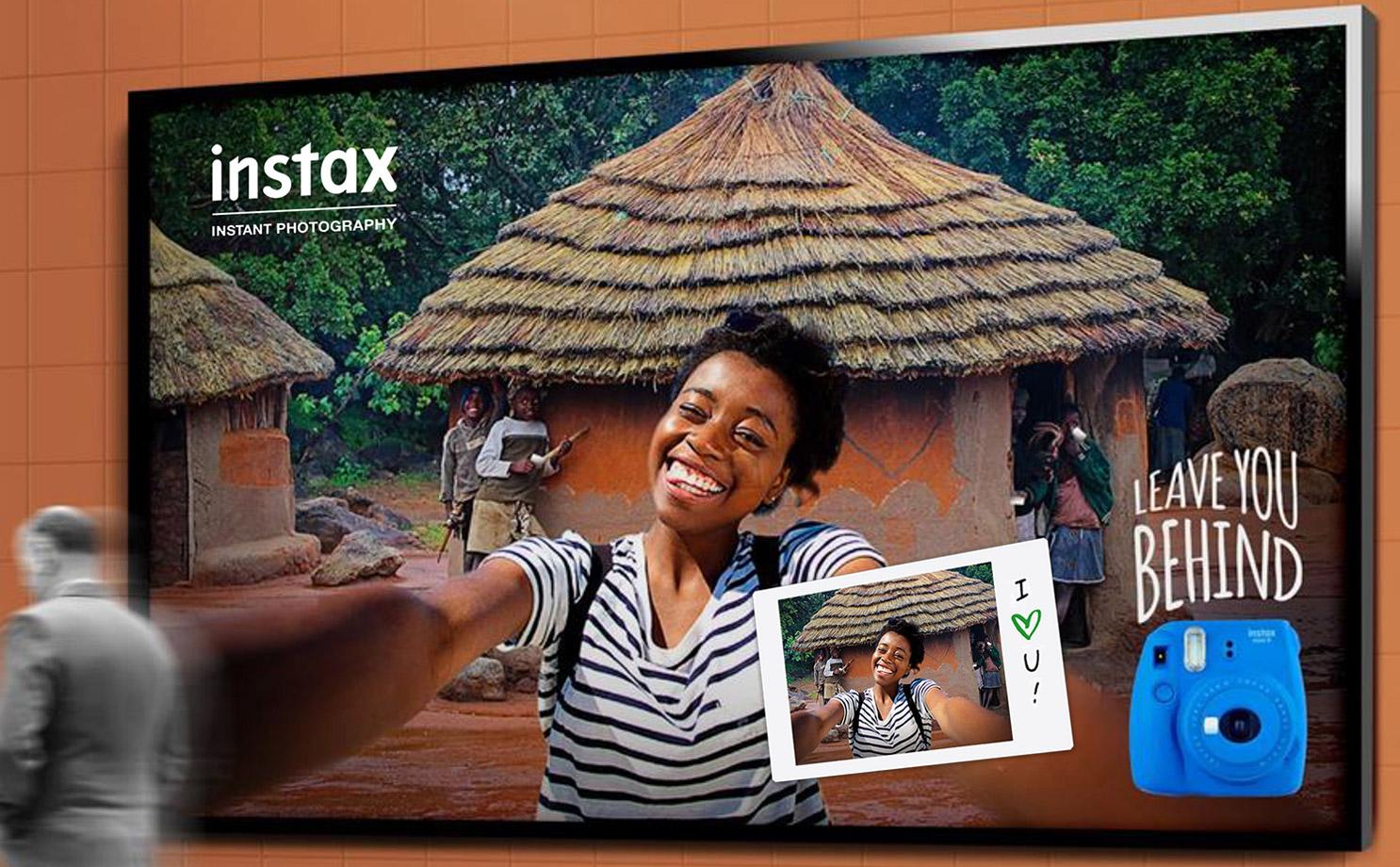 ナイジェリアに「チェキ」上陸 ローカルインサイトに基づく広告が始動