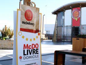 パリで働く、日本人マーケターのトレンドレポート(19)アラブ圏初のマクドナルド ー 「スマイル0円」が逆効果になる世界
