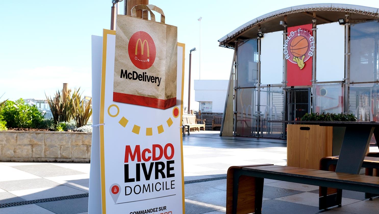 アラブ圏初のマクドナルド ー 「スマイル0円」が逆効果になる世界