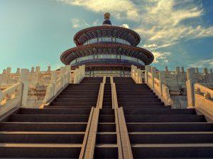中国人を動かすメカニズム|近くて遠い中国文化