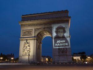パリで働く、日本人マーケターのトレンドレポート(29)芸術性を排除しアーティストになった男 ― 広告業界に一石投じる